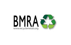 bmra, William Waugh Ltd, Waste Recycling, Metal Recycling & Logistics, Edinburgh, Lothians, Scotland, UK