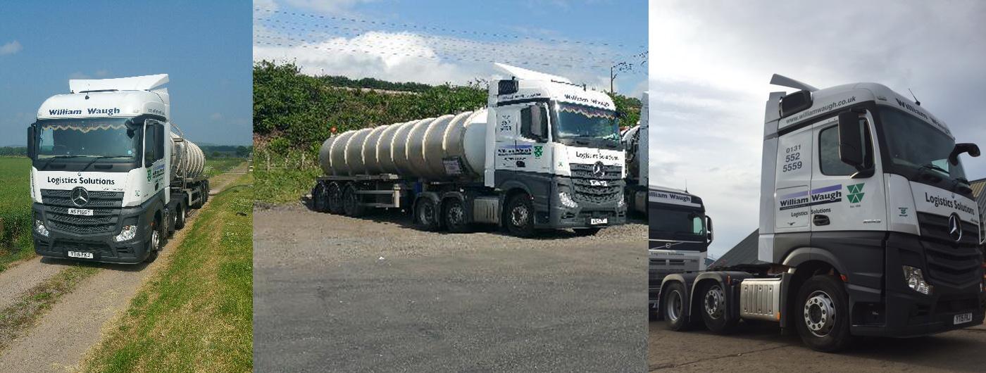 Logistics William Waugh Ltd, Waste Recycling, Metal Recycling & Logistics, Edinburgh, Lothians, Scotland, UK
