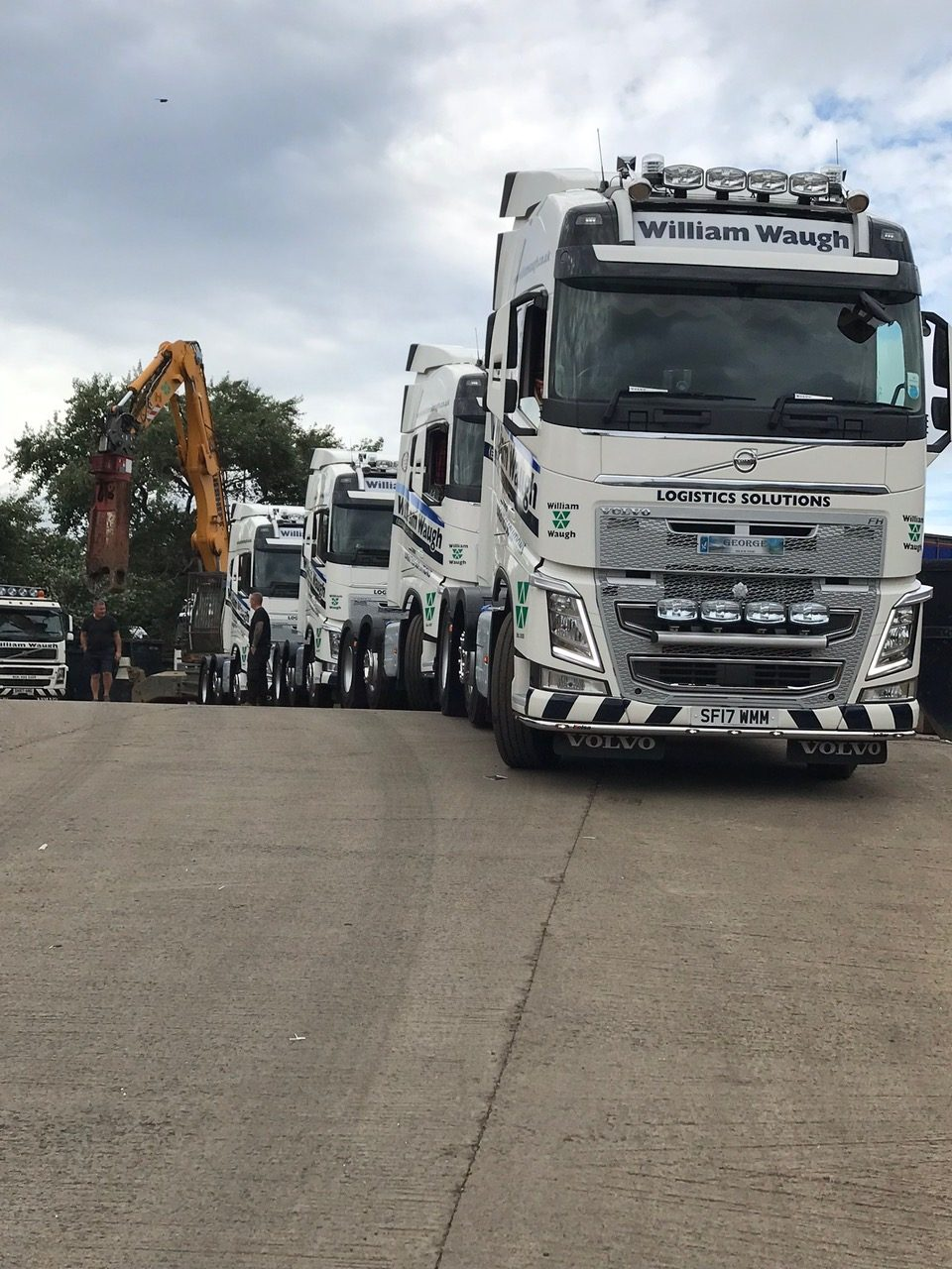 Truckfest August 2018